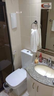 apartamento  residencial à venda, vila mascote, são paulo. - ap3508