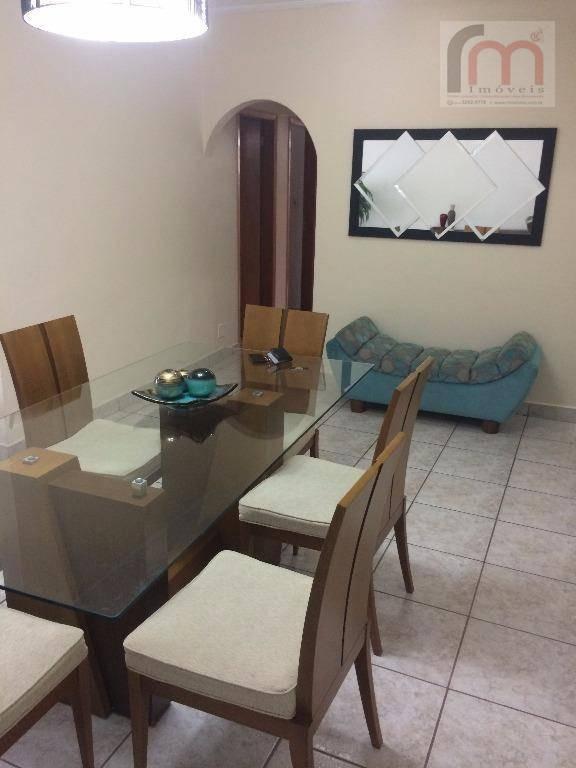 apartamento  residencial à venda, vila matias, santos. - codigo: ap1768 - ap1768