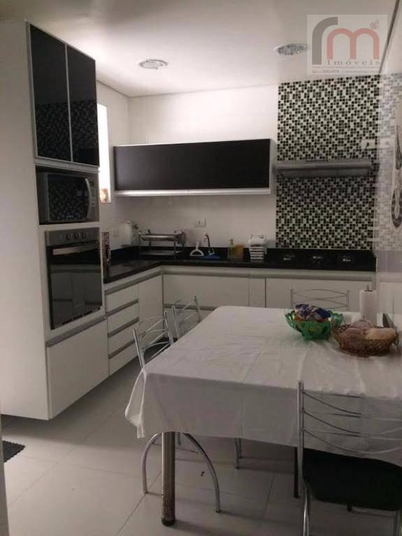 apartamento residencial à venda, vila matias, santos. - codigo: ap2171 - ap2171