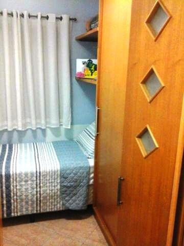 apartamento residencial à venda, vila matilde, são paulo. - ap7982