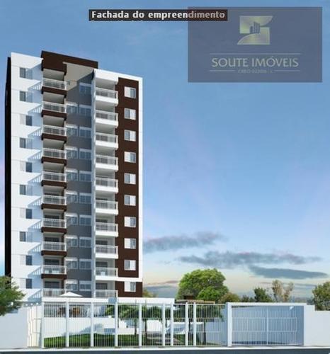apartamento residencial à venda, vila matilde, são paulo. - codigo: ap2703 - ap2703