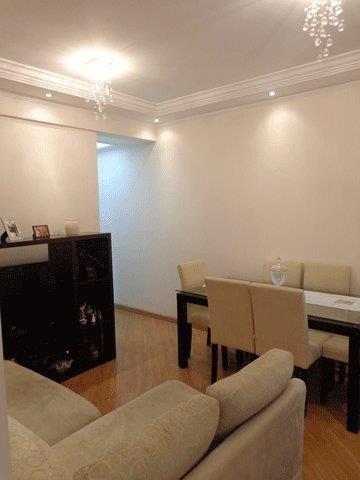 apartamento  residencial à venda, vila mazzei, são paulo. - ap0076