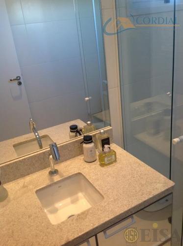 apartamento residencial à venda, vila mazzei, são paulo - ap0134. - ap0134