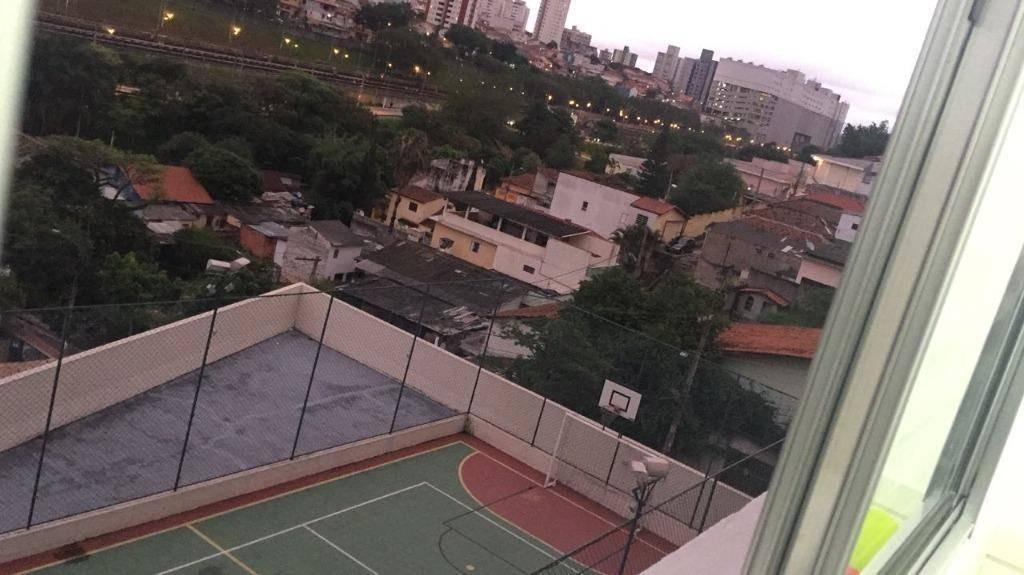 apartamento residencial à venda, vila mazzei, são paulo. - ap1083