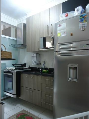 apartamento residencial à venda, vila mendes, são paulo. - ap5211