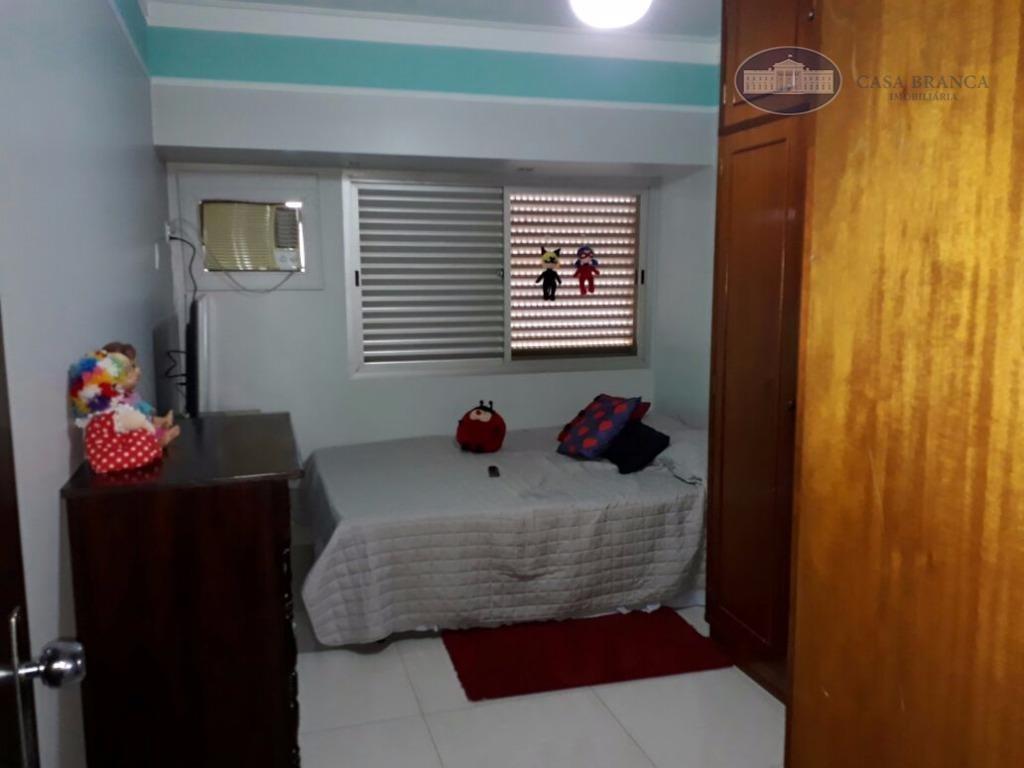 apartamento residencial à venda, vila mendonça, araçatuba. - ap0356