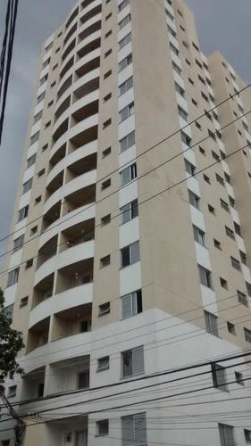 apartamento  residencial à venda, vila milton, guarulhos. -
