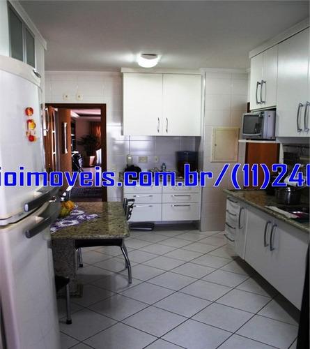 apartamento residencial à venda, vila milton, guarulhos. - ap0437