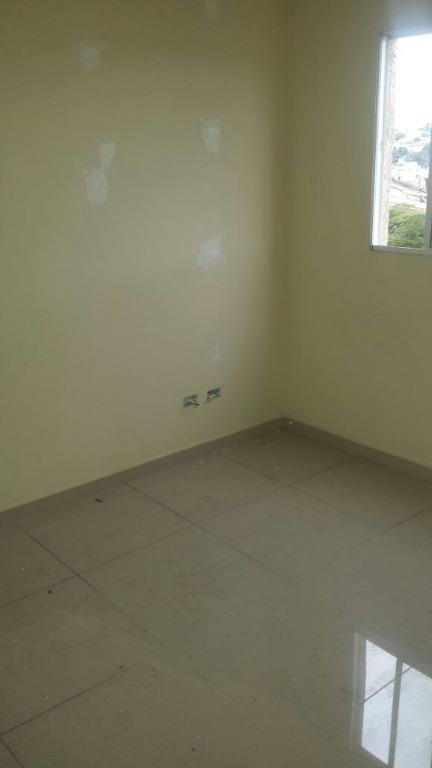 apartamento residencial à venda, vila milton, guarulhos - ap0661. - ap0661