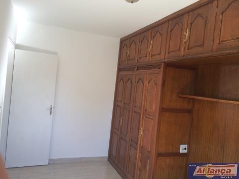 apartamento residencial à venda, vila milton, guarulhos. - ap1662