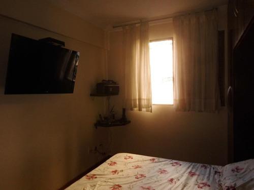 apartamento residencial à venda, vila milton, guarulhos. ap1944 - ap1944