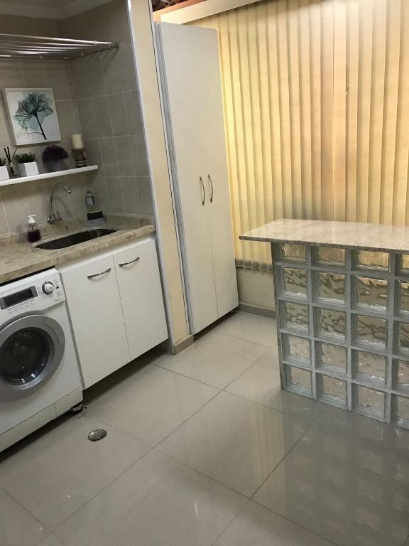 apartamento residencial à venda, vila milton, guarulhos - ap3517. - ap3517