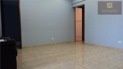 apartamento residencial à venda, vila milton, guarulhos. - codigo: ap1401 - ap1401