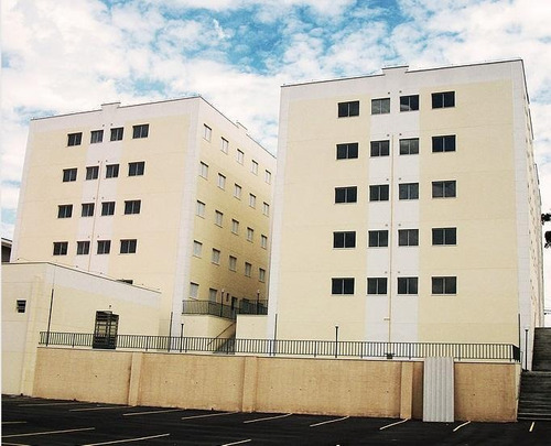 apartamento residencial à venda, vila miranda, itaquaquecetuba. - codigo: ap1936 - ap1936