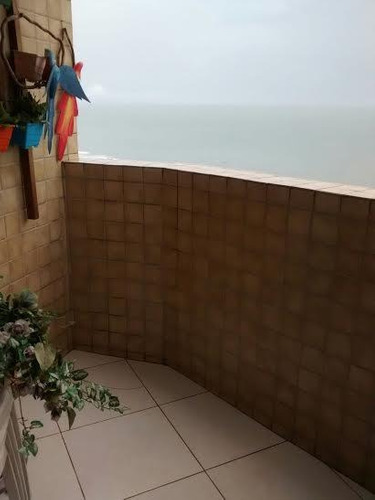 apartamento  residencial à venda, vila mirim, praia grande. - ap0620