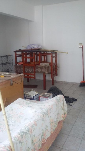 apartamento  residencial à venda, vila mirim, praia grande. - ap0667