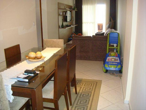apartamento residencial à venda, vila mirim, praia grande - ap2022. - codigo: ap3923 - ap3923