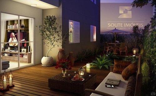 apartamento residencial à venda, vila monteiro lobato, guarulhos. - codigo: ap2502 - ap2502