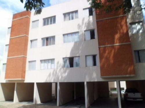 apartamento  residencial à venda, vila monteiro, piracicaba. - ap0217