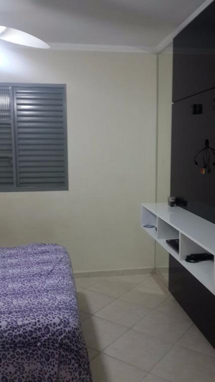 apartamento residencial à venda, vila monteiro, piracicaba. - ap0305