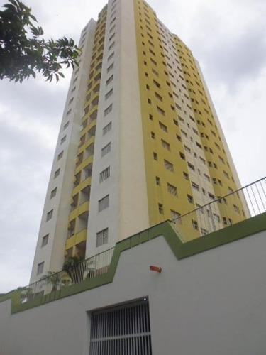 apartamento residencial à venda, vila monteiro, piracicaba. - ap0521