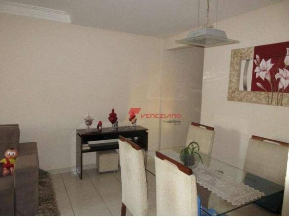 apartamento residencial à venda, vila monteiro, piracicaba. - ap0540