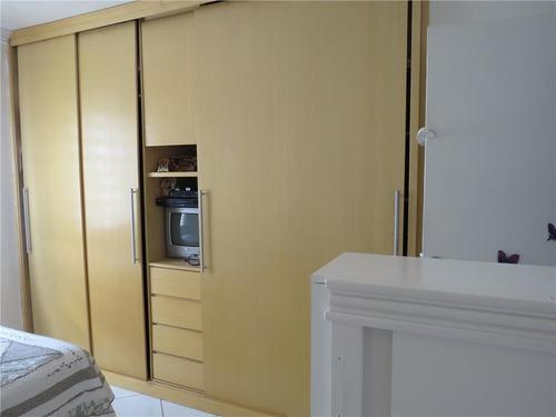 apartamento residencial à venda, vila monumento, são paulo - ap2280. - ap2280