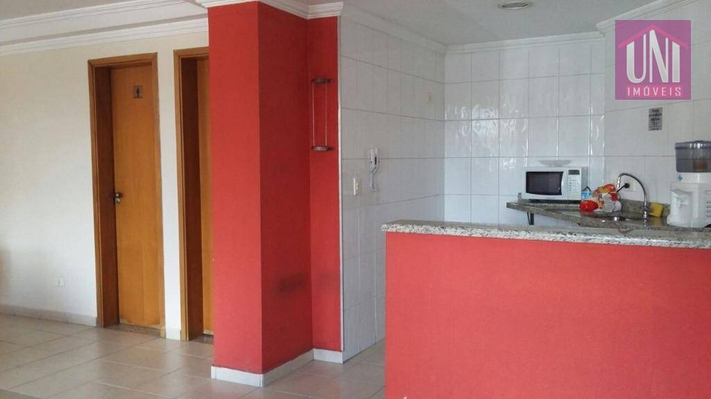 apartamento residencial à venda, vila mussolini, são bernardo do campo. - ap1483