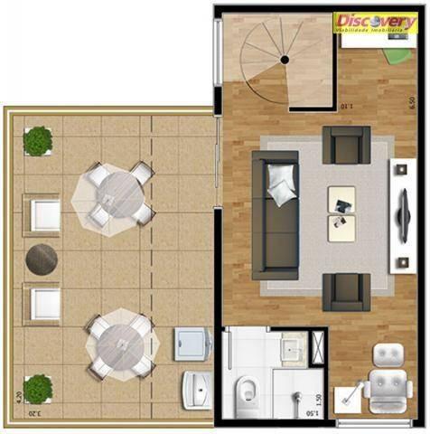 apartamento residencial à venda, vila nova bonsucesso, guarulhos. - ap0447
