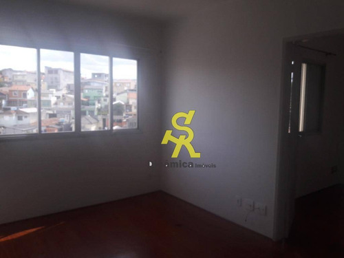 apartamento residencial à venda, vila nova cachoeirinha, são paulo. - ap0200