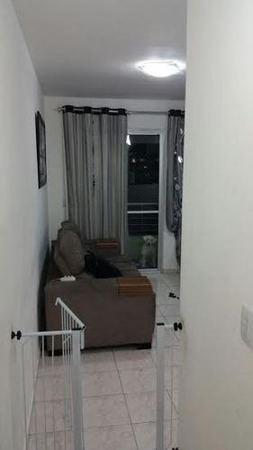 apartamento residencial à venda, vila nova cachoeirinha, são paulo - ap0349. - ap0349