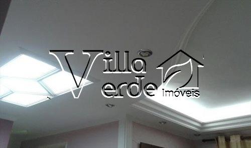 apartamento residencial à venda, vila nova cachoeirinha, são paulo - ap0613. - ap0613