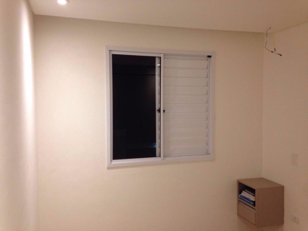 apartamento residencial à venda, vila nova cachoeirinha, são paulo. - ap0778