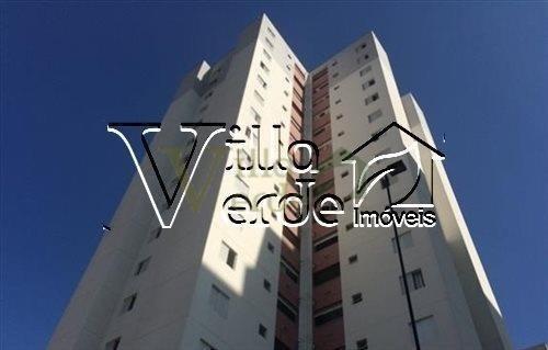 apartamento residencial à venda, vila nova cachoeirinha, são paulo - ap0854. - ap0854