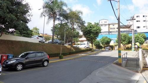 apartamento residencial à venda, vila nova cachoeirinha, são paulo - ap1357. - ap1357