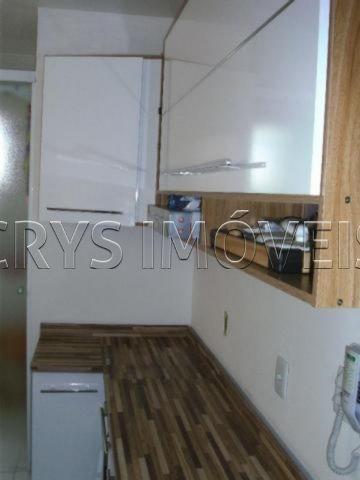 apartamento residencial à venda, vila nova cachoeirinha, são paulo - ap4466. - ap4466