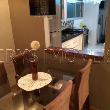 apartamento residencial à venda, vila nova cachoeirinha, são paulo - ap4566. - ap4566