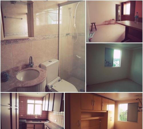 apartamento  residencial à venda, vila nova cachoeirinha, são paulo. - codigo: ap1250 - ap1250