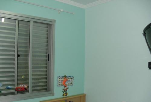 apartamento  residencial à venda, vila nova cachoeirinha, são paulo. - codigo: ap1355 - ap1355