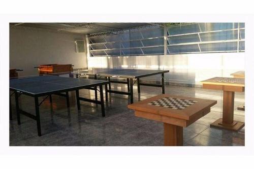 apartamento residencial à venda, vila nova cachoeirinha, são paulo. - codigo: ap1376 - ap1376