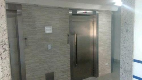 apartamento residencial à venda, vila nova cachoeirinha, são paulo. - codigo: ap1389 - ap1389