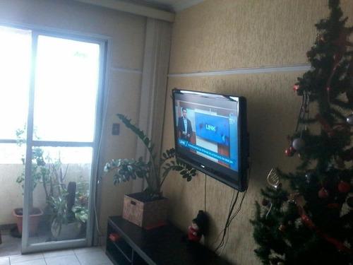 apartamento residencial à venda, vila nova cachoeirinha, são paulo. - codigo: ap1412 - ap1412