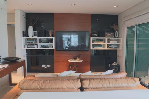 apartamento residencial à venda, vila nova conceição, são paulo - ap0030. - ap0030