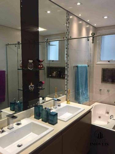 apartamento  residencial à venda, vila nova conceição, são paulo. - ap0328