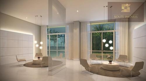 apartamento residencial à venda, vila nova conceição, são paulo - ap2135. - ap2135