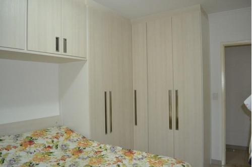 apartamento  residencial à venda, vila nova conceição, são paulo. - ap2552