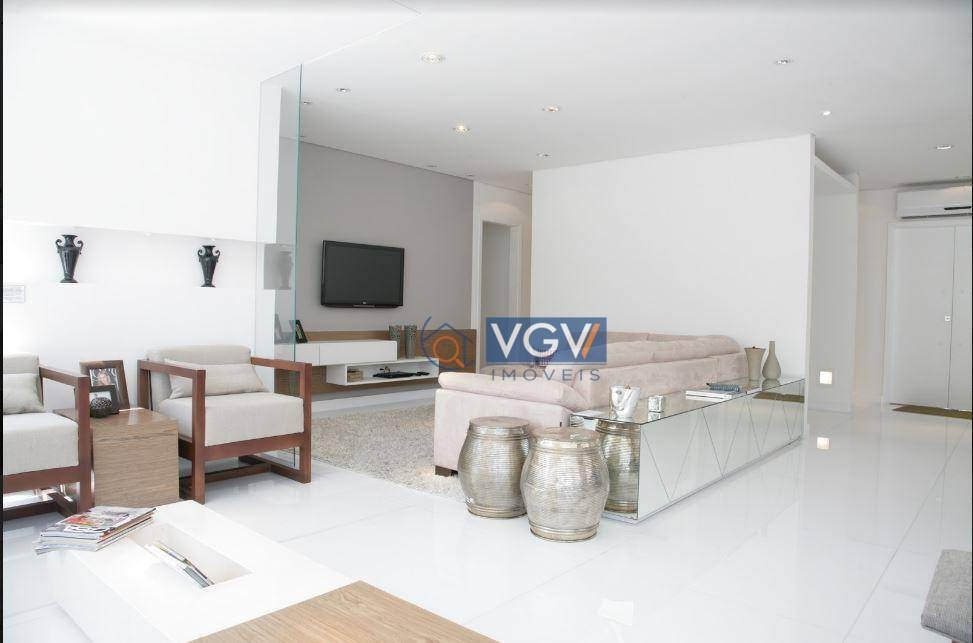 apartamento residencial à venda, vila nova conceição, são paulo. - ap2654