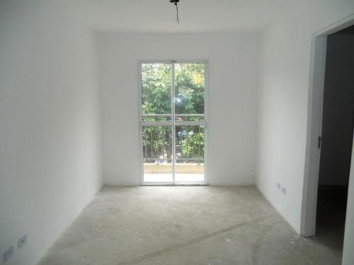 apartamento residencial à venda, vila nova curuçá, são paulo - ap4529. - ap7629