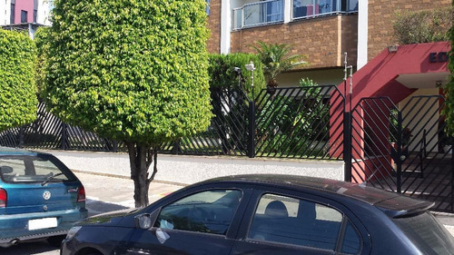 apartamento residencial à venda, vila nova manchester, são paulo. - codigo: ap0177 - ap0177
