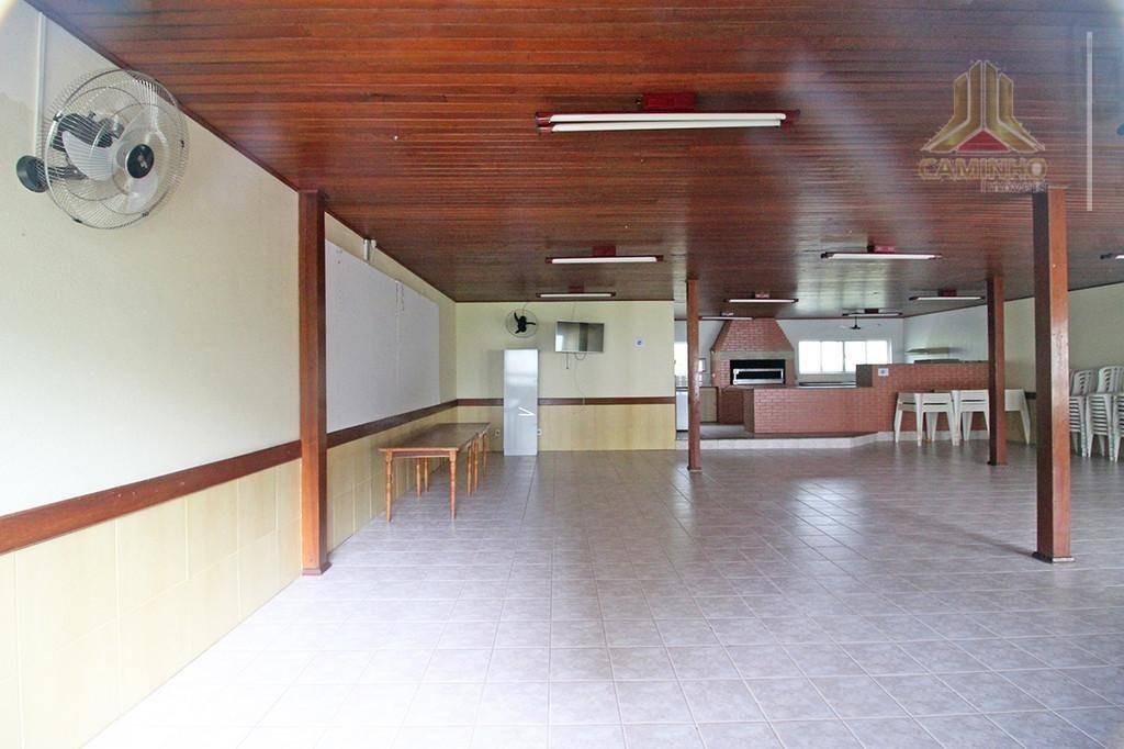 apartamento residencial à venda, vila nova, porto alegre. - ap3337